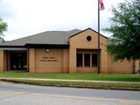 Henry County Health Department