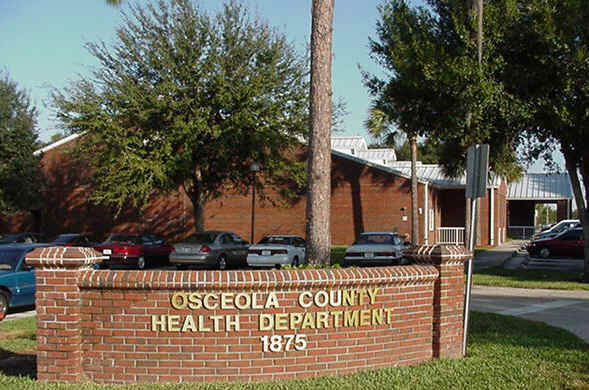 Osceola County Health Department Women's Health Services