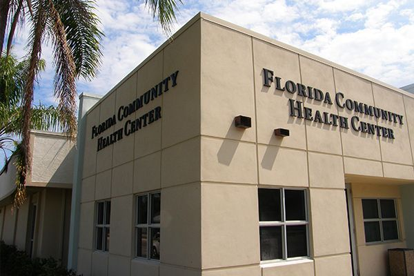 Florida Community Health Centers Inc - Women's Health Services