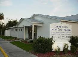 Wauchula Medical & Dental Women's Health Services