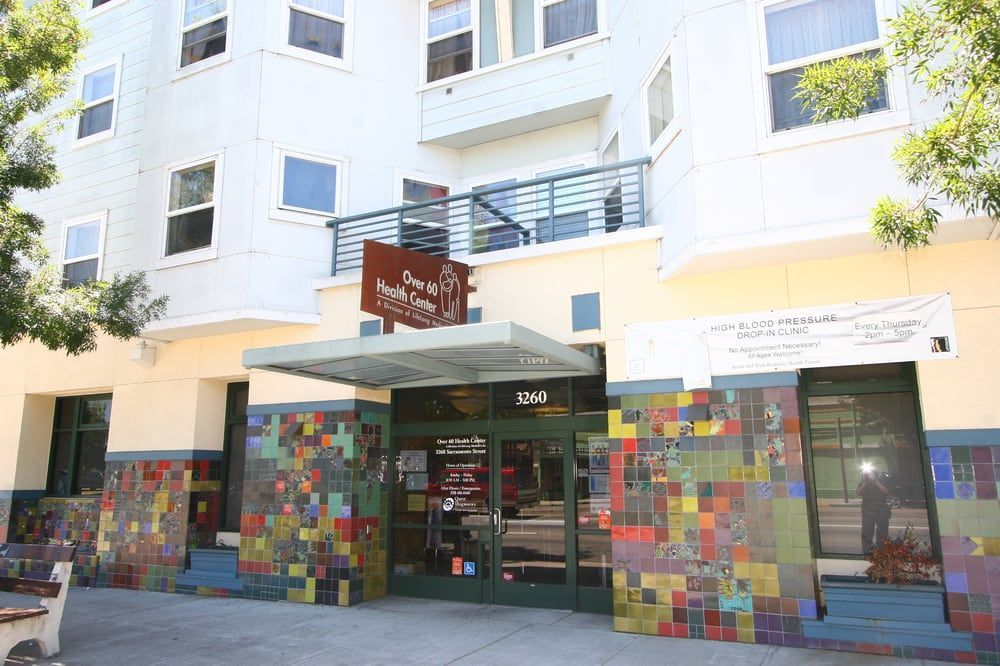 LifeLong Berkeley Primary Care Women's Health Services