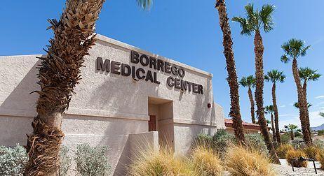 Borrego Medical Clinic