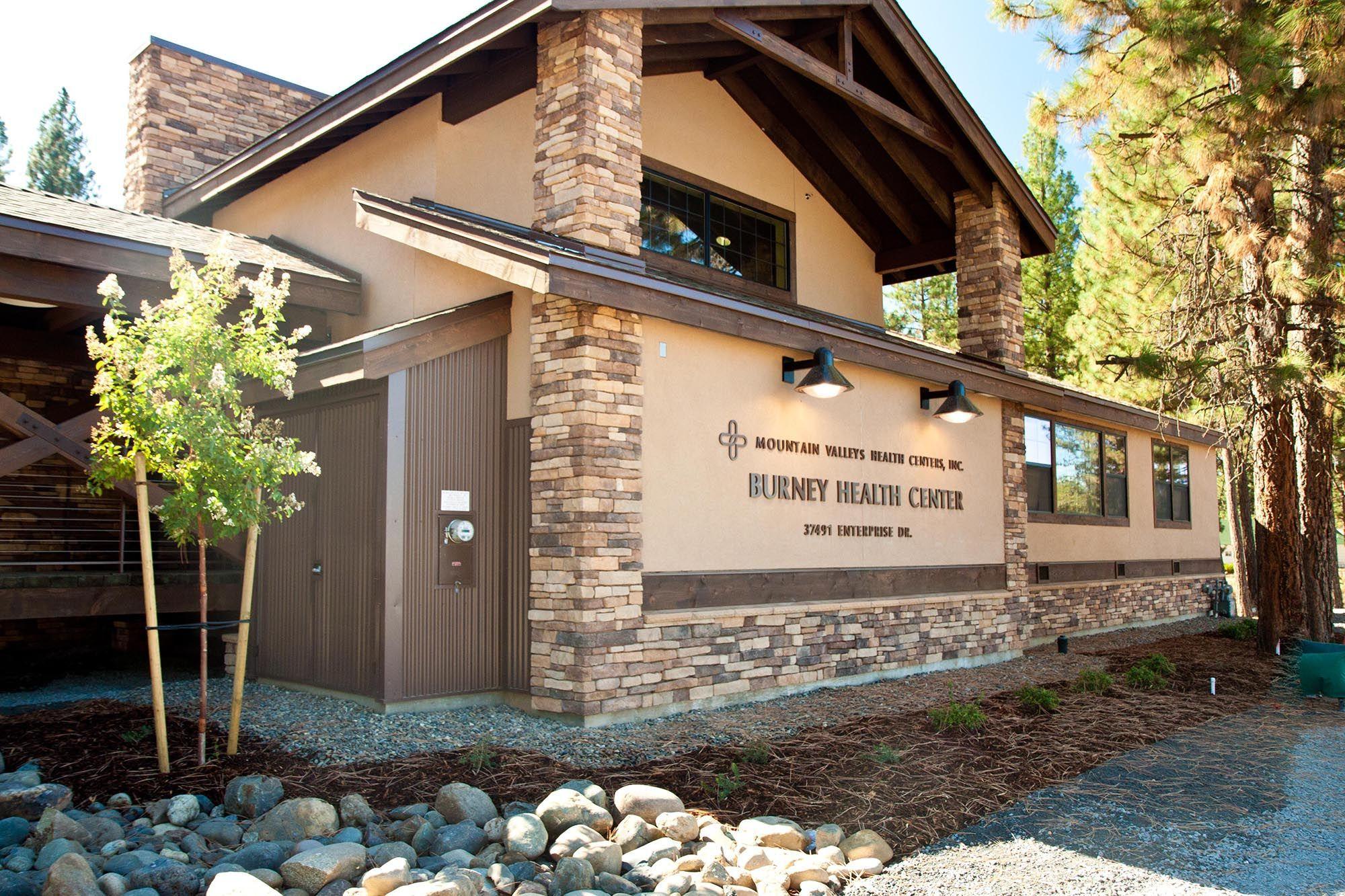 Burney Health Center Women's Health Services
