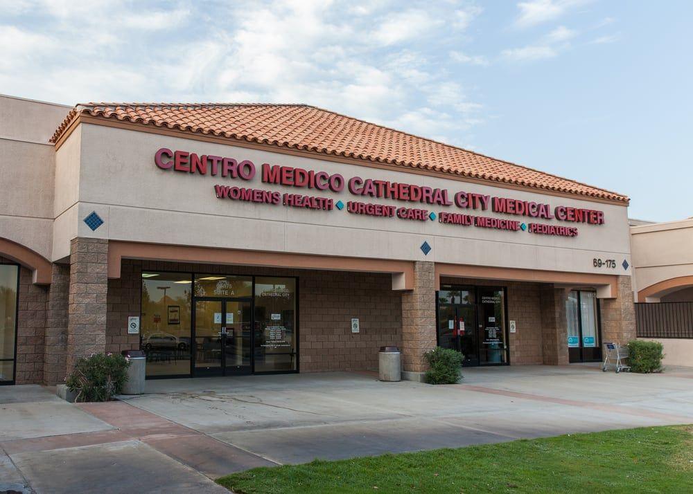 Centro Medico Cathedral City Women's Health Services