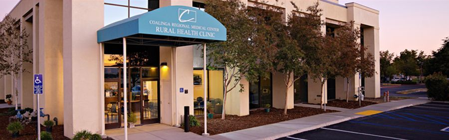 Valley Family Health Center Coalinga