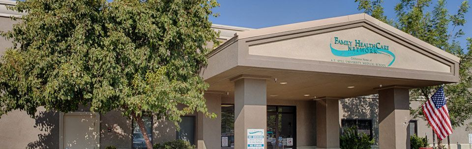 Valley Family Health Center Corcoran