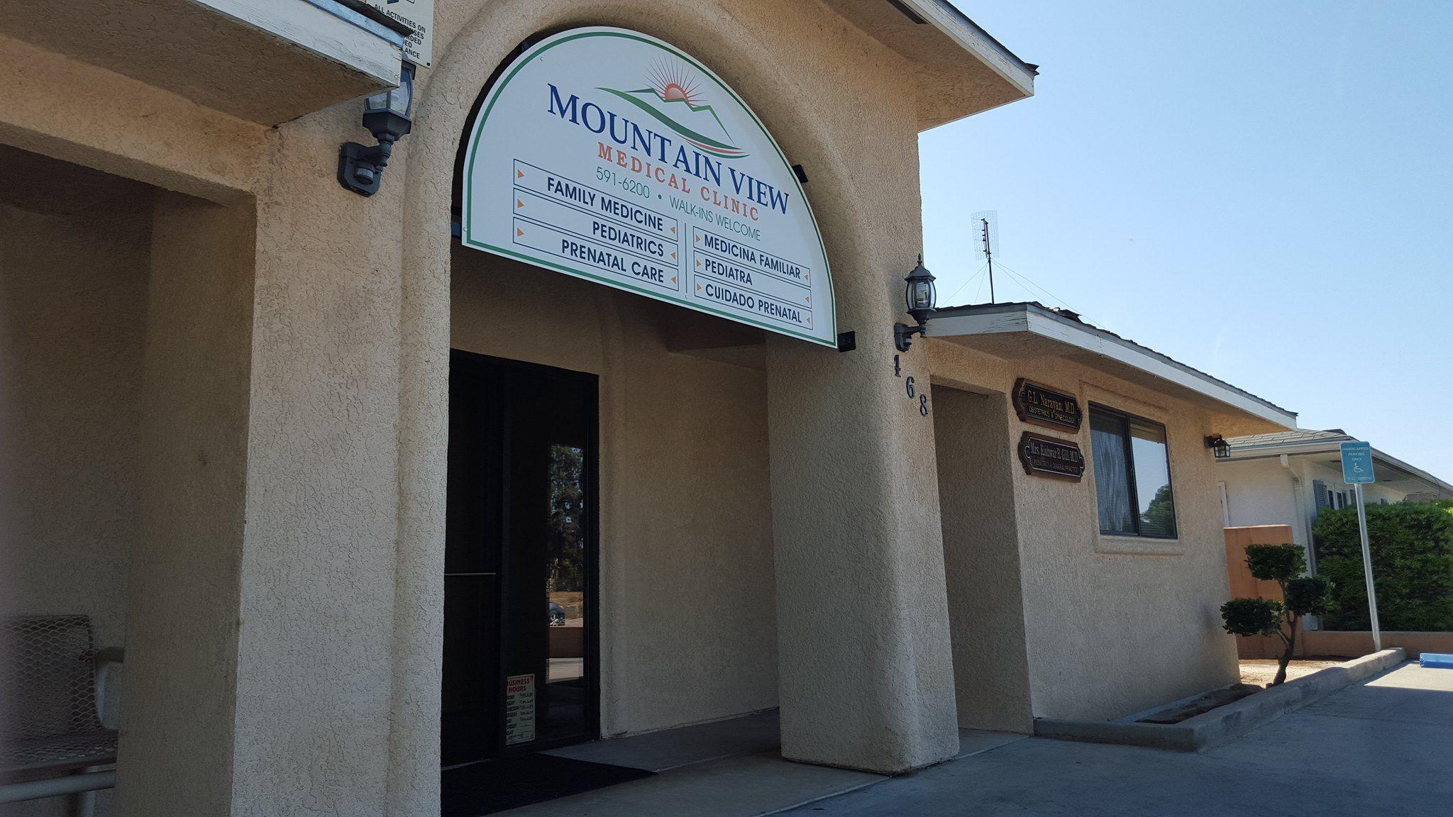 Mountain View Women's Medical Clinic