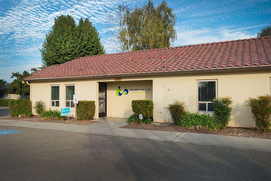 Golden Valley Health Center Women's Health Services