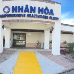 Nhan Hoa Comprehensive Health Care Clinic - Women Health Services