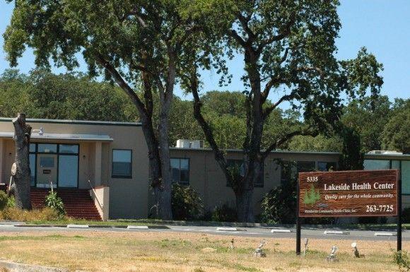 Lakeside Health Center Women's Health Services