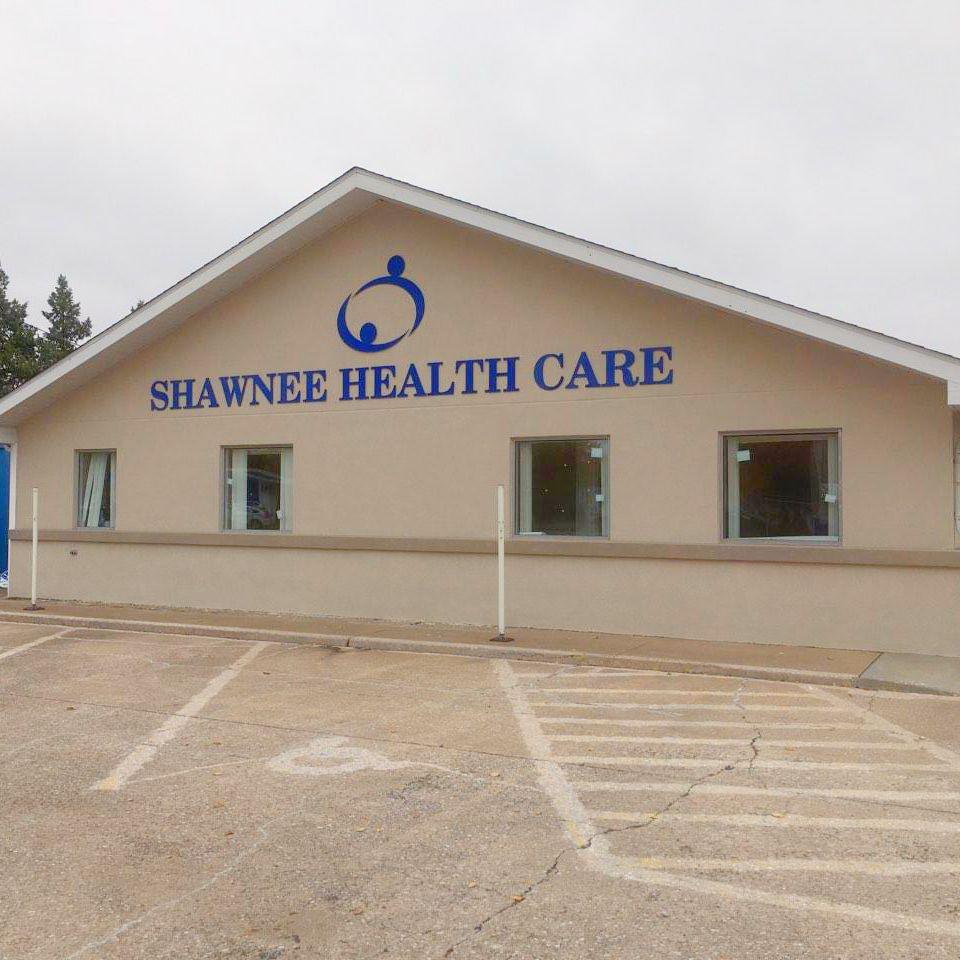 Shawnee Health Care - Carbondale OB/GYN Women's Health
