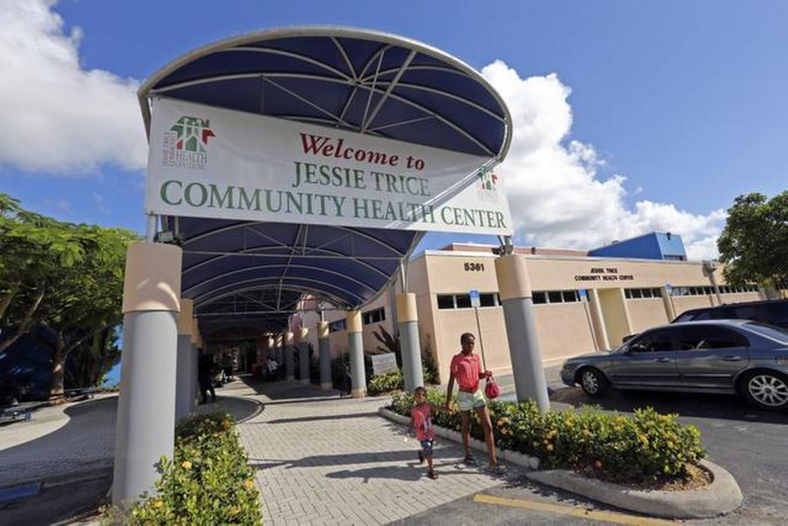 Jessie Trice Community Health Center, Inc.- Women's Center