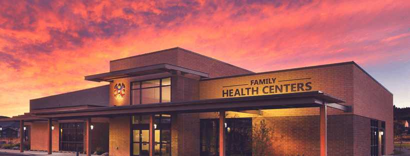 Family Health Centers Brewster