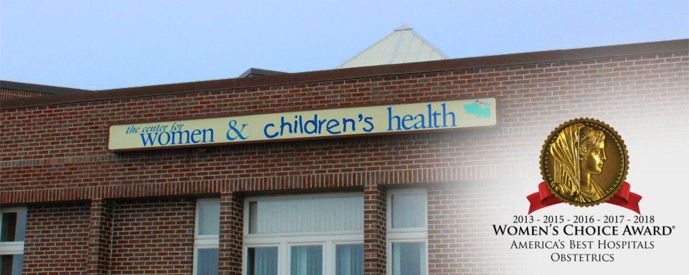 WOMEN and CHILDREN'S CENTER - Pines Health Services