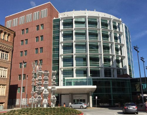San Francisco General Hospital - Women's Health Center