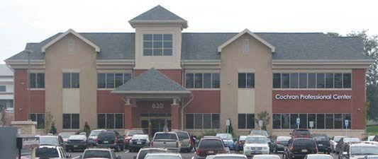 Keystone Women Care - Keystone Rural Health Center