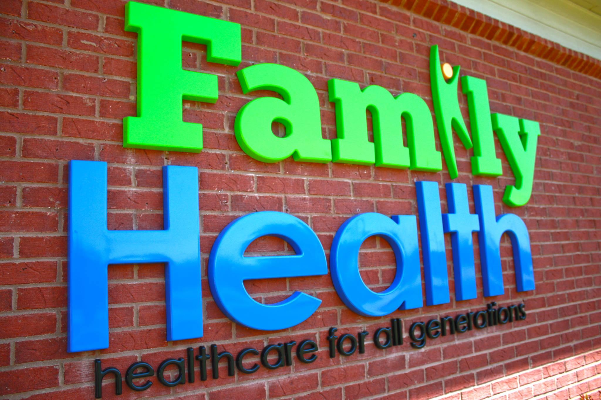 Family Health - Women Health Center