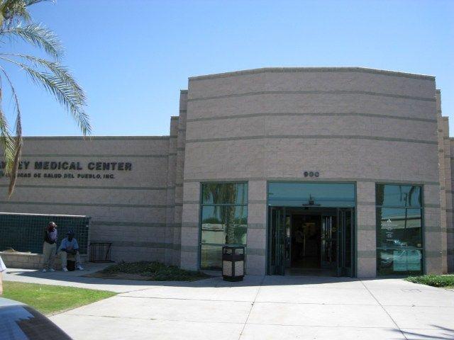 Ehman Women's Center - Brawley Medical Clinic.
