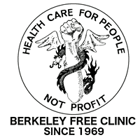 Berkeley Free Clinic