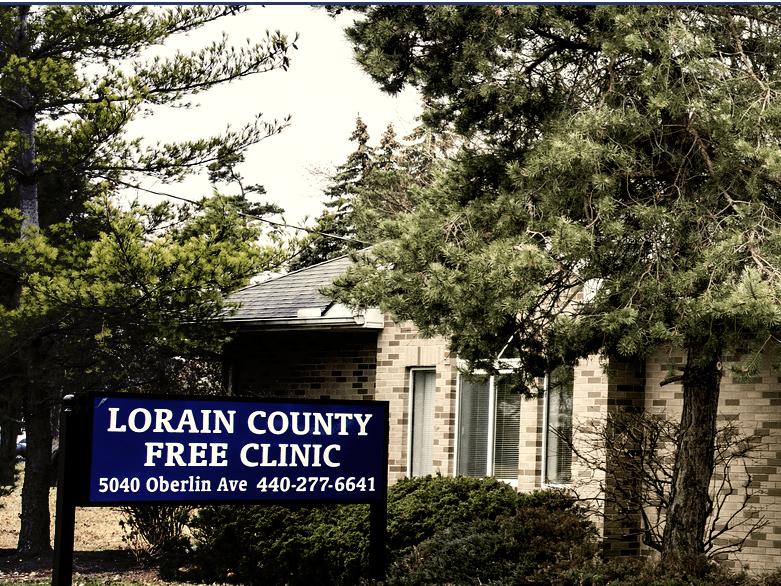 Lorain County Free Clinic