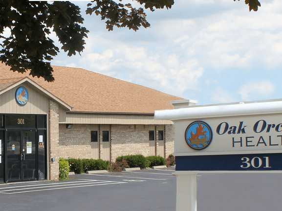 Oak Orchard Community Health Center