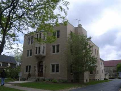 Women's Place - Unity Hospital of Rochester