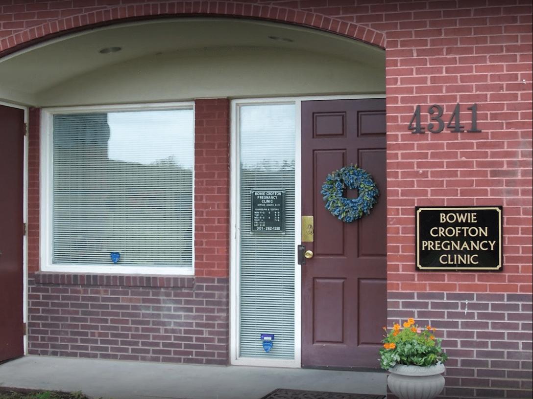 Bowie Crofton Pregnancy Center