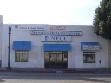 Northeast Community Clinics  - Women's Health Center
